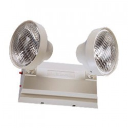 Siltron™ EM40 Series Plastic Emergency Light