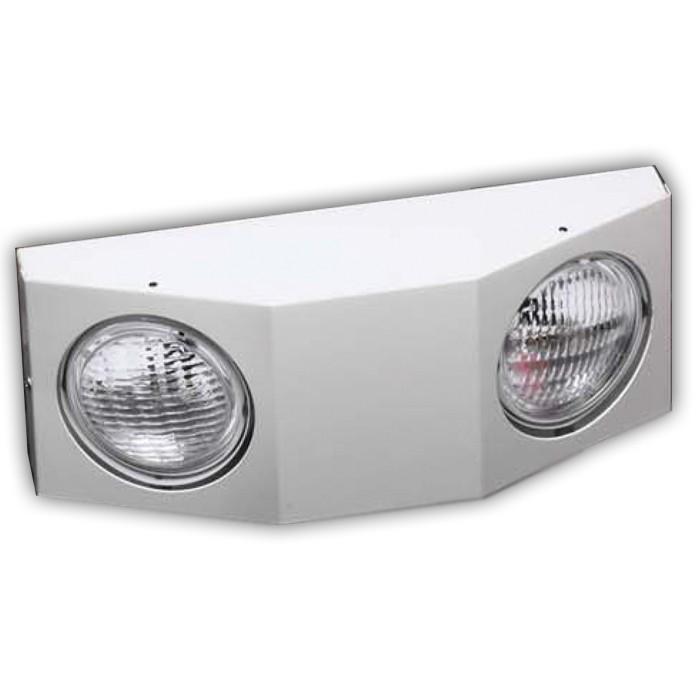 Siltron™ EM10 Series Steel Emergency Light