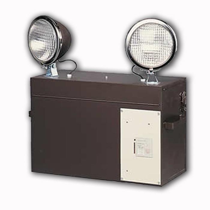 Siltron™ MS-S Series Steel Industrial Emergency Light