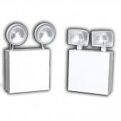 Siltron™ EM80 Series Steel Emergency Light