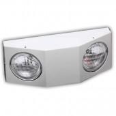 EM10 Emergency Light Shown in White