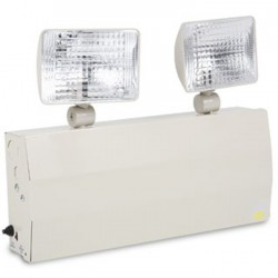 Siltron™ EM51/52S Series Steel Emergency Light