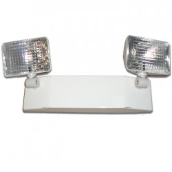 Siltron™ EM50 Series Steel Emergency Light