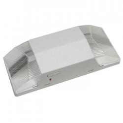 Siltron™ EM30 Series Plastic Emergency Light