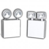 Siltron™ EM80 Series Steel Emergency Light