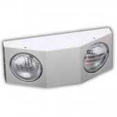 EM10 Emergency Light Shown in White
